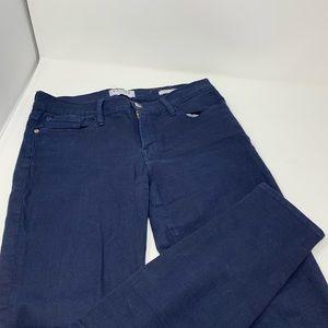 Frame Le Skinny De Jeanne Jeans Size 28 CL